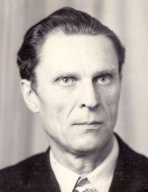 Жук Леонид Максимович