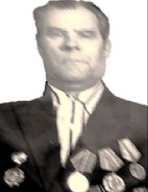 Петров Иван Егорович