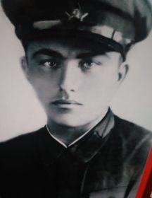 Черных Егор Петрович