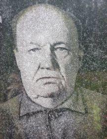 Савкин Кузьма Михайлович