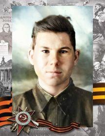 Чечулинский Георгий Николаевич