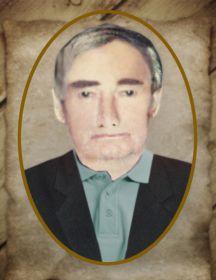 Щечкин Сергей Иванович