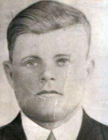 Хомутов Петр Прокопьевич