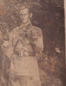 Зинченко Фёдор Степанович