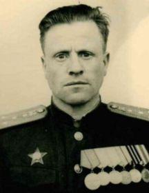 Попов Иван Трифонович