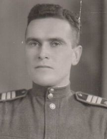 Хомайко Яков Кириллович