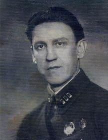 Клепов Сергей Алексеевич