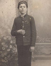 Попов Илларион Федорович