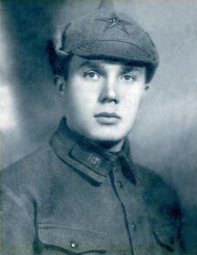 Пожилов Михаил Яковлевич