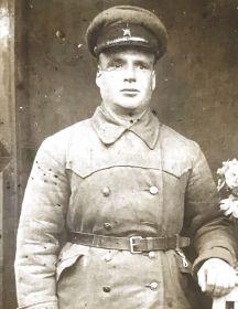 Морозов Аркадий Андреевич