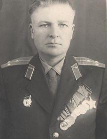 Шахрай Александр Александрович