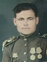 Ибраев Гайнулла Хабиевич