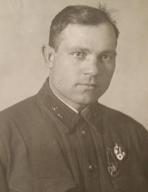 Борзенков Андрей Федорович