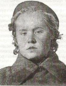 Климова Нина Григорьевна