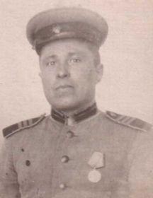Бибик Михаил Павлович