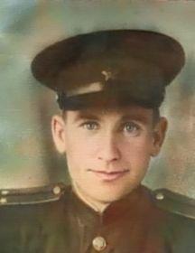 Левченко Василий Константинович