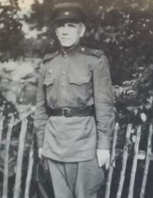 Заруев Пётр Михайлович