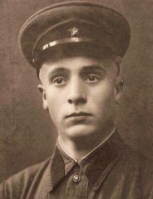 Чехунов Дмитрий Афанасович