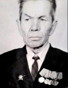 Мезенцев Степан Иосифович