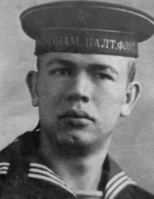 Никонов Евгений Александрович