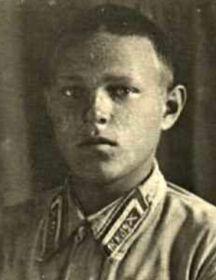 Волегов Михаил Алексеевич