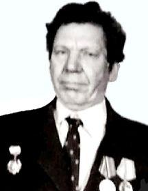 Миклушов Николай Иванович