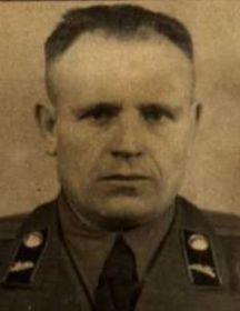 Донченко Семён Васильевич