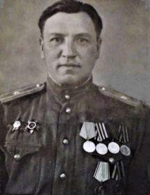 Фураев Николай Владимирович
