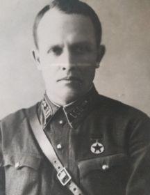 Щепанов Георгий Павлович