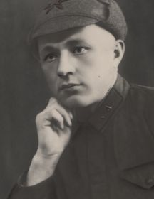 Бузакин Александр Павлович