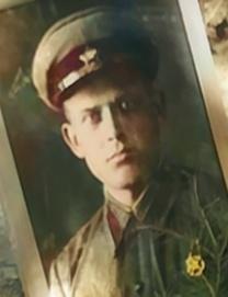 Конов Николай Яковлевич
