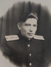 Полищук Николай Григорьевич