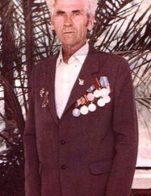 Сенюков Николай Иванович