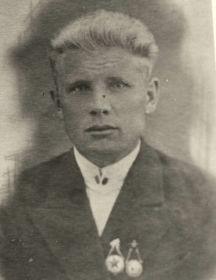 Кабанов Василий Алексеевич