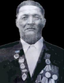 Луппов Юрий Андреевич