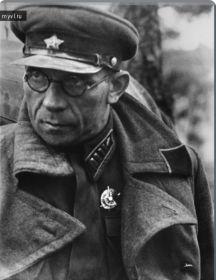 Никифоров Николай Матвеевич