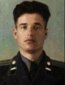 Макаренко Владимир Васильевич