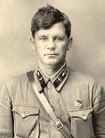 Иванов Василий Иванович