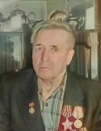 Ерохин Тихон Андрианович (Андриянович)