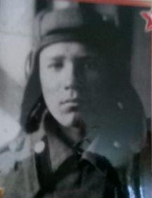 Кульков Илья Владимирович