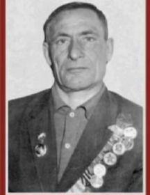 Павлов Петр Антонович