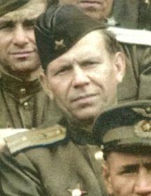 Румянцев Николай Ильич