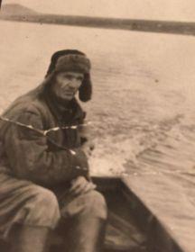 Верхотуров Михаил Иванович
