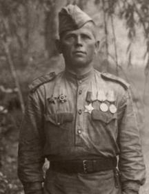 Быков Варфоломей Дмитриевич