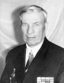 Парамонов Василий Петрович