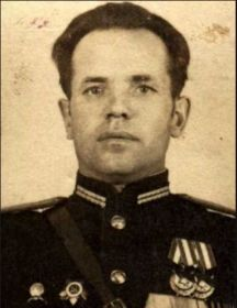 Быков Михаил Константинович