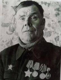 Кулаков Поликарп Григорьевич