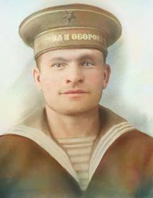 Лухин Иван Дмитриевич