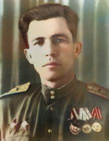 Федин Федор Петрович
