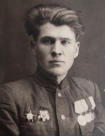 Брюханов Степан Григорьевич